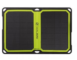 Nomad 7 Plus Solarpanel