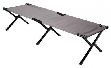 Topaz Camping Bed L (Maße 210 x 62 x 42 cm / Gewicht 6,3kg)