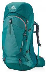 Damen Amber 55 Wanderrucksack (Volumen 55 Liter / Gewicht 1,62kg / Rückenlängen von 35,6 bis 50,8cm)