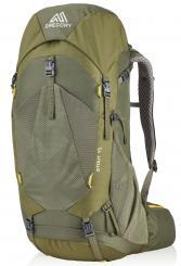 Herren Stout 45 Wanderrucksack (Volumen 45 Liter / Gewicht 1,4kg / Rückenlängen von 40,6 bis 55,9cm)