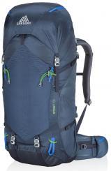 Herren Stout 65 Wanderrucksack (Volumen 65 Liter / Gewicht 1,73kg / Rückenlängen von 40,6 bis 55,9cm)