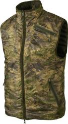 Herren Lynx Insulated Reversible Weste