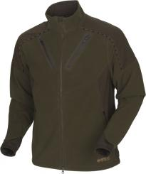 Herren Mountain Hunter Fleecejacke