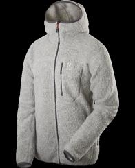 Herren Pile Hood