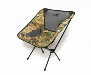 Chair One Multicam Outdoor-Stuhl (Gewicht 0,98kg / bis 145kg)