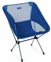 Chair One XL Outdoor-Stuhl (Gewicht 1,61kg / bis 145kg)