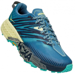 Damen Speedgoat 4 Trailrunningschuh