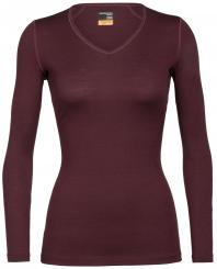 Damen 200 Oasis Long Sleeve V