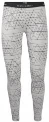 Damen 250 Vertex Leggings Ice Structure