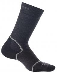 Damen Hike+ Medium Crew Wandersocken