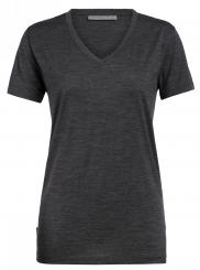 Damen Ravyn SS V-Neck Shirt