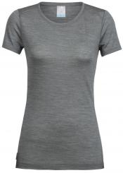 Damen Sphere Low Crewe T-Shirt