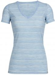 Damen Tech Lite V T-Shirt