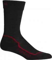 Herren Hike+Light Crew Wandersocken