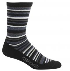 Herren Lifestyle Light Crew Socken