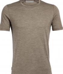 Herren Sphere SS Crewe T-Shirt