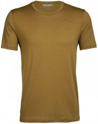 Herren Tech Lite Short Sleeve Crewe