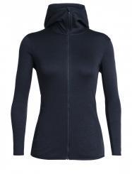 Women Elemental LS Zip Hood