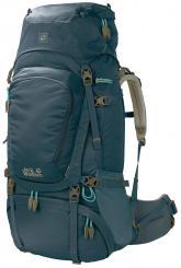 Damen Denali 60 Trekkingrucksack (Volumen 60 Liter / Gewicht 2,63kg)