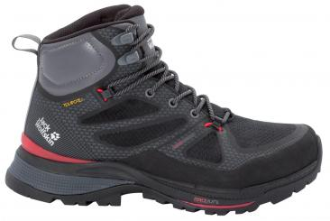 Damen Force Striker Texapore Mid Wanderschuh