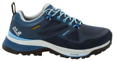 Damen Force Striker Texapore Low Wanderhalbschuh