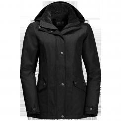 Damen Park Avenue Jacket