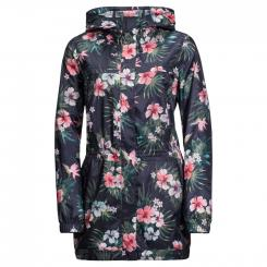 Damen Tropical Parka