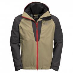 Herren Apex Summer Peak Jacket