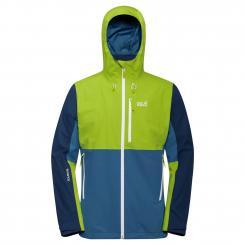 Herren Eagle Peak Jacket Wetterschutzjacke
