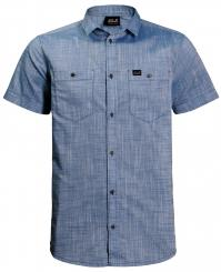 Herren Emerald Lake Shirt