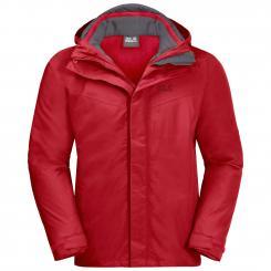 Herren Gotland 3in1 Jacket