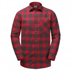 Herren Red River Shirt