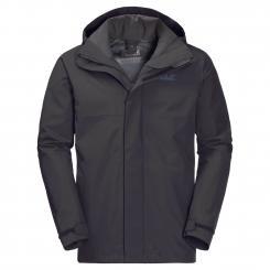 Herren Seven Peaks Jacket Wetterschutzjacke