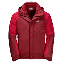 Herren Steting Peak Jacket