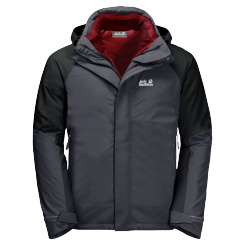 Herren Steting Peak Jacket