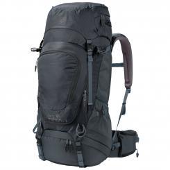 Highland Trail  XT 50 Trekkingrucksack (Volumen 50 Liter /Gewicht 2,11 kg)