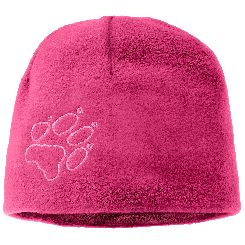 Kinder Fleece Cap