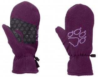 Kinder Fleece Mitten