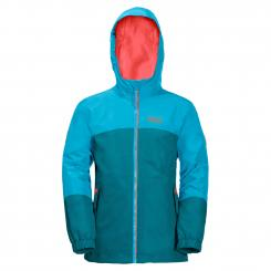 Kinder Iceland 3in1 Jacket