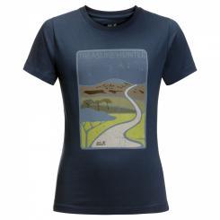 Kinder Treasure Hunter T-Shirt