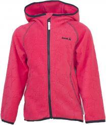 Kinder Fleece Jacket Fleecy