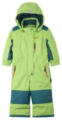 Kinder Lazer Solid Overall