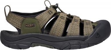 Herren Newport H2 Sandale