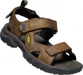 Herren Targhee III Open Toe Sandale