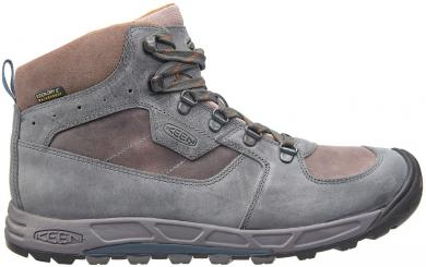 Herren Westward Mid Leather WP Wanderstiefel