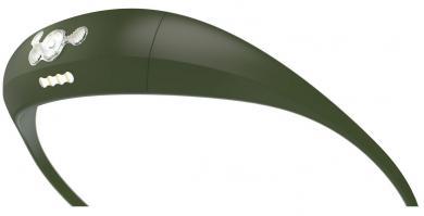 Bandicoot Stirnlampe 100 Lumen