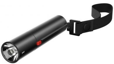 Camper 600 Lumen Taschenlampe/Powerbank