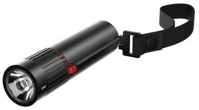 Trekker 900 Lumen Taschenlampe/Powerbank