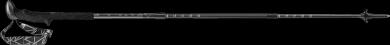 Black Series SLS XTG Trekkingstöcke (Paar)