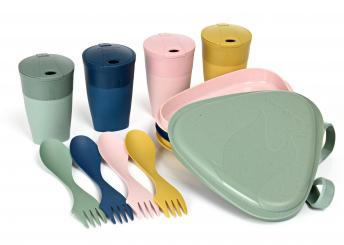 Eat´n Drink BIO Picknickset (4 Personen)